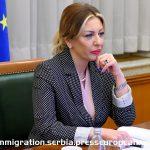 約克西莫維奇(J.Joksimović):塞爾維亞的加入將進一步振興歐盟