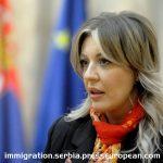 J.Joksimović:歐盟理事會正式確定了適用新方法的決定